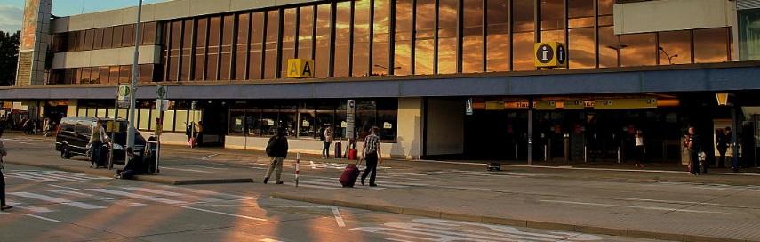 Aéroport de Berlin