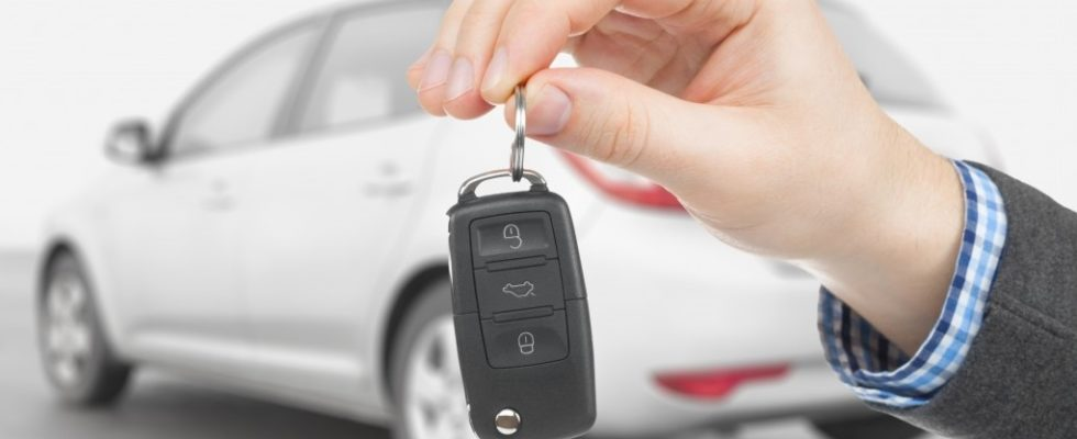 Acheter une voiture en Allemagne
