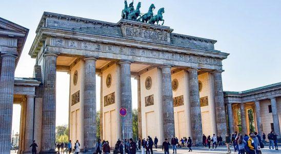 allemagne tourisme berlin