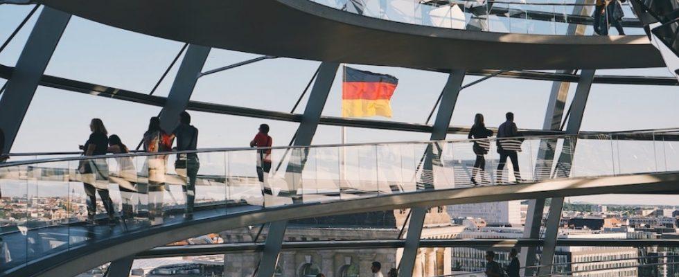 Entrepreneurs en Allemagne